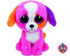 Ty Beanie Boos Buddy - Precious The Dog 24cm 37073