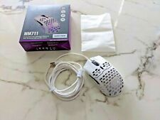 Cooler Master MM711 Wired Gaming Mouse - MINT CONDITION!!