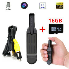 1080P HD Mini Hidden DV DVR Pocket Pen Camera Video Voice Recorder Camcorder UK