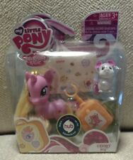 G4 My Little Pony Cherry Pie Travel Series 2011 Hasbro Variant Mouse Suitcase