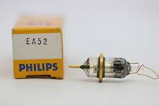 EA52 TUBE. PHILIPS BRAND TUBE .NOS/NIB. C15.
