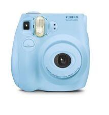 Fujifilm Instax Mini 7S Instant Camera - Light Blue (Mini Film not included)™