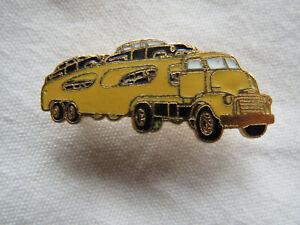 Vintage Hook Fast Pin Car Hauler Carrier Truck