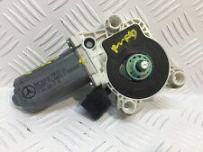 *4039_MERCEDES-BENZ C-CLASS W203 RIGHT WINDOW REGULATOR MOTOR / A2118201742