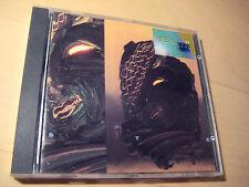 Yello CD Stella - 1985 Phonograph - 11 Titel Viciouls Games etc. Topzustand