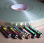 AA 14500 Battery 23MM Wide  14.5MM PVC Heat Shrink Tubing Wrap