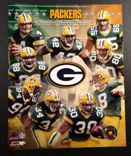 2003 GREEN BAY PACKERS Team Composite 8x10 Photo