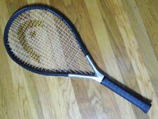 NEW STRING Head Titanium Ti.S7 Racquet 4 1/4 EXCELLENT TiS7 AUSTRIA Racket S7 L2