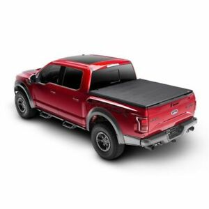 Rugged Liner FCNT5516 Premium Soft Folding Cover, For 2016-2020 Nissan Titan NEW