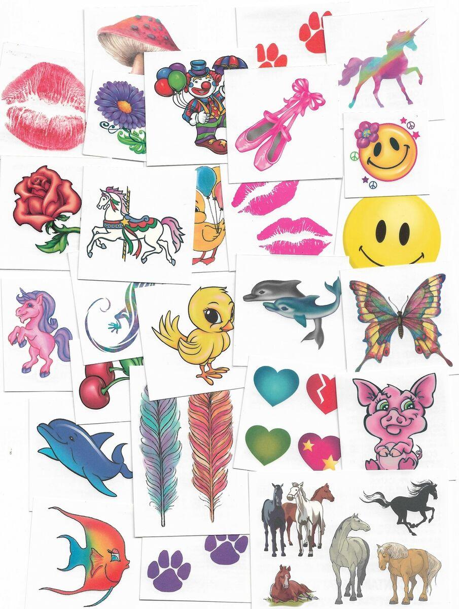 Tattoos4Kids