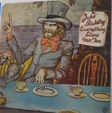 Everything Stops for Tea John Baldry vinyl BS2614    061718LLE