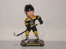 PATRICE BERGERON Boston Bruins Bobble Head 2017 NHL* Headlines Base Edition New*