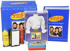 Seinfeld Complete Series Season 1 2 3 4 5 6 7 8 9 Limited Edition DVD Box Set