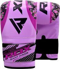 Rdx Mma Mitts Gloves Boxing Bag Training Punching Os