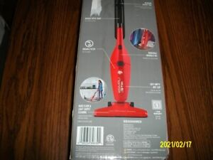 Dirt Devil SD20000RED 3-in-1 Corded Stick Vacuum Cleaner