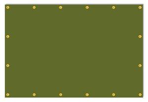 12 x 16 CORDURA® Tarp Canopy, USA made, Tough Nylon, 20 lbs, FREE SHIPPING!