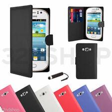 Fundas con tapa Para Samsung Galaxy Fame para teléfonos móviles y PDAs