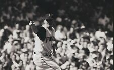 DANNY MURTAUGH PITTSBURGH PIRATES ORIGINAL 35mm FILM PHOTO NEGATIVE 17