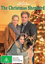 THE CHRISTMAS SHEPHERD (2014) Region 1 [DVD] Teri Polo Martin Cummins