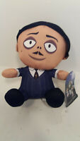 Addams Family Gomez Plush Doll Toy by Toy Factory 2019 Promo NEW!