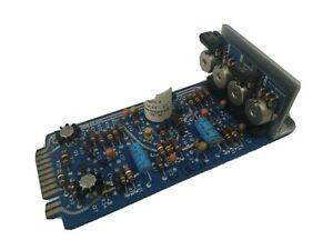 Ampex 4050435 Reproduce PCB For AG-440 MM1000 MM1100 MM1200