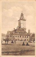 B28712 Romania Brasov Sfatul Brasso Tanacshaz  kronstadt