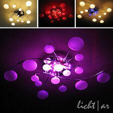 Design Deckenleuchte Jolly 16-flammig LED Deckenlampe Leuchte Lampe Plafonnier