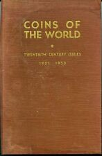 Coins of the world. Wayte Raymond. Twentieth Century Issues 1901-1950. 296