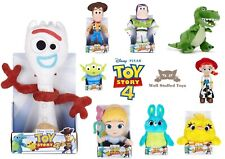 Official Toy Story 4 Plush Gift Boxed Soft Toys 10""