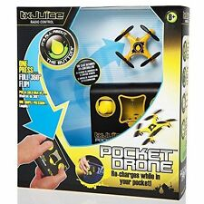 TX Juice Pocket Drone RTF TXJ1022  Brand NEW IN sealed BOX!
