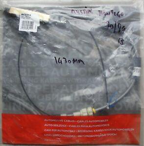 QH AUSTIN/ROVER/MG MONTEGO HANDBRAKE CABLE BC2254 CLASSIC CAR