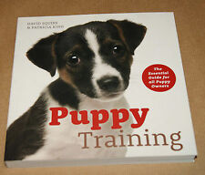 Puppy Training: The Essential Guide for All Puppy Owners by David Squire,...
