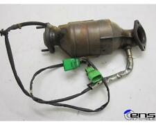 VW PHAETON 3d 6,0 W12 Catalizador DERECHO 3d0131690l incl. SONDA LAMBDA