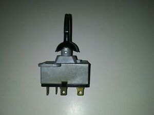 1970-1973  Dodge Challenger/Plymouth Barracuda    Headlight Switch