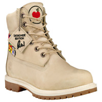 A1R7J TIMBERLAND WOMEN'S EDITION 6-INCH PREMIUM WATERPROOF BOOTS