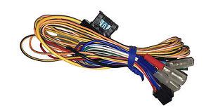 ALPINE GENUINE iLX-W650 iLXW650 WIRE HARNESS *SHIPS TODAY* A10