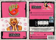 GIRL 6 - SESSO IN LINEA  - DVD (NUOVO SIGILLATO) SLIPCASE