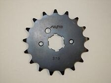 SunStar 17 Tooth Front Sprocket 31517