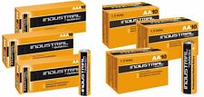 30 +30 Batterie Duracell Industrial Procell Pile Alcaline Stilo AA + AAA pile
