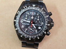 Chase-Durer Special Forces Air Assault Team Chronograph