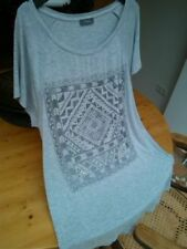 Locker sitzende Yessica Kurzarm Damenblusen, - tops & -shirts