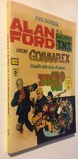 Superfumetti in TV Ediz CORNO n°5 Alan Ford e gruppo TNT contro Gommaflex