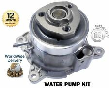 FOR SEAT ALTEA + ALTEA XL 1.2 TSI 2010-->ON NEW WATER PUMP KIT