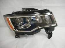 2017-2018 Jeep Cherokee Halogen Headlight (RH) PASSENGER 68289234AD