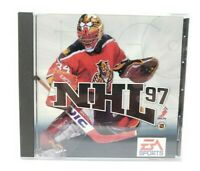NHL 97 PC Game