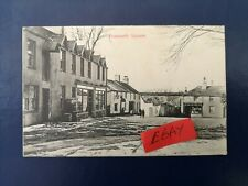 More details for vintage postcard anglesey - the square pentraeth - early 1900