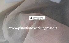 TESSUTO GARZA DI PURO COTONE - AL METRO - BISSO CALICOT - ALTA CM 150-MADE ITALY