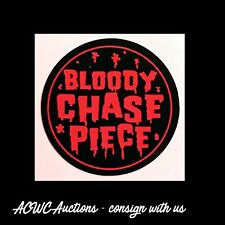 Funko POP! - Replacement Sticker - Bloody Chase Piece