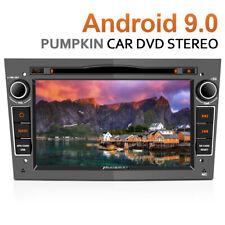 "Pumpkin 7""Android 9.0 Car Radio 2DIN GPS DVD Navi BT For OPEL Corsa Vectra Astra"