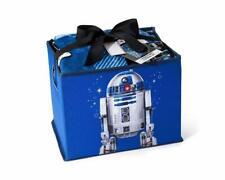 Star Wars R2-D2 Blue Blanket Set (Full/Queen)